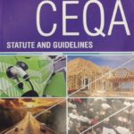 CEQA Manual cover